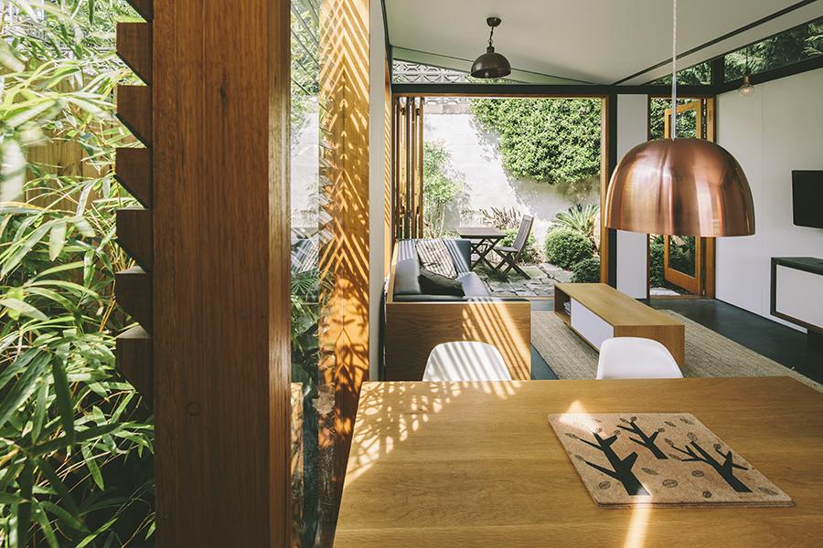 Trade XXXI |  Australia  | TAKT Architecture