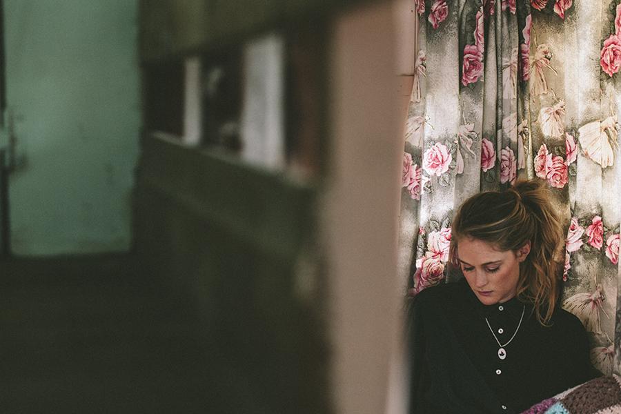Trade XXXV |  New Zealand  | Anna Begg
