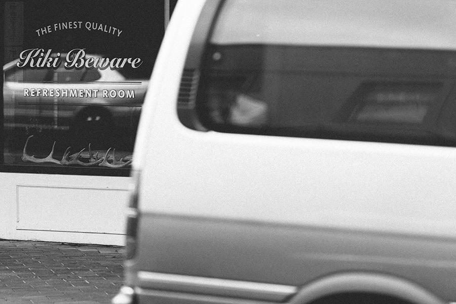 Trade XXXVII |  New Zealand  | Melanie Norman