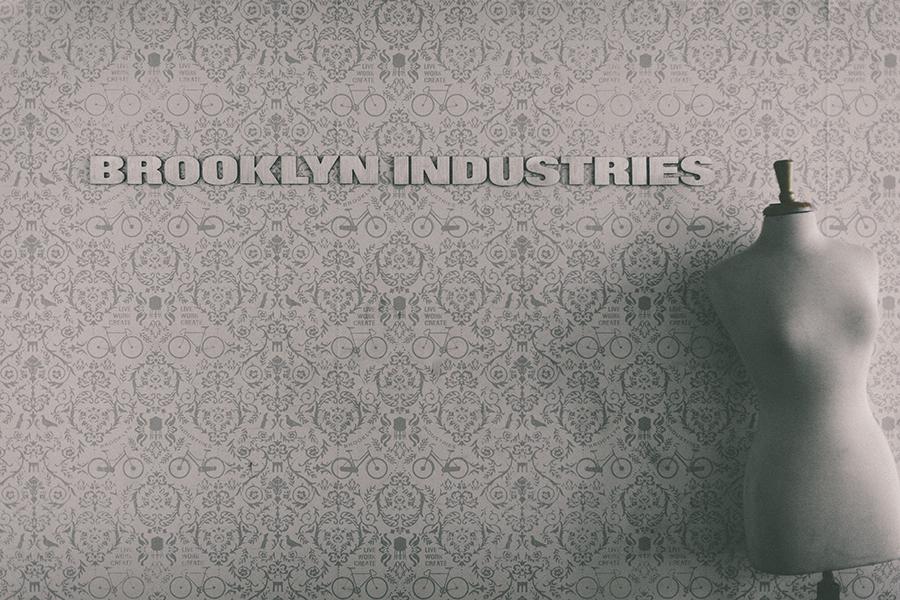 Trade LVI |  U.S.A  | Brooklyn Industries