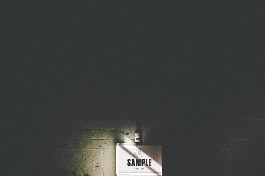 Trade XCIII |  Australia  | Sample Brew