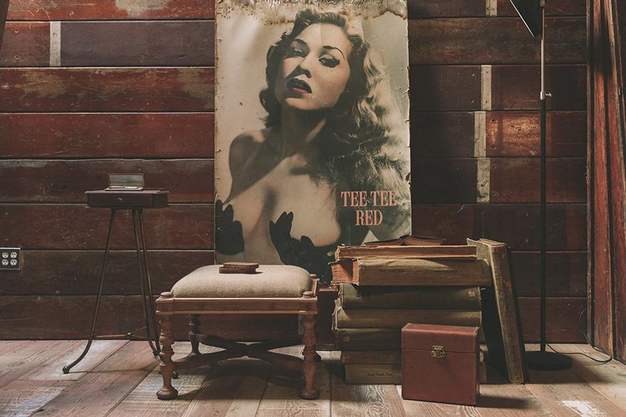 Trade CV |  U.S.A  | Muse Furniture