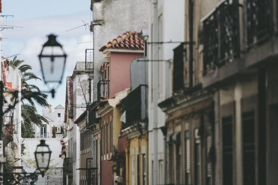 Trade CLXVIII |  Portugal  | Kinfolk Magazine