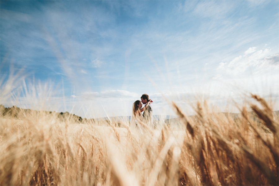 Trade CCIII |  France  | Stephanie & Matthew