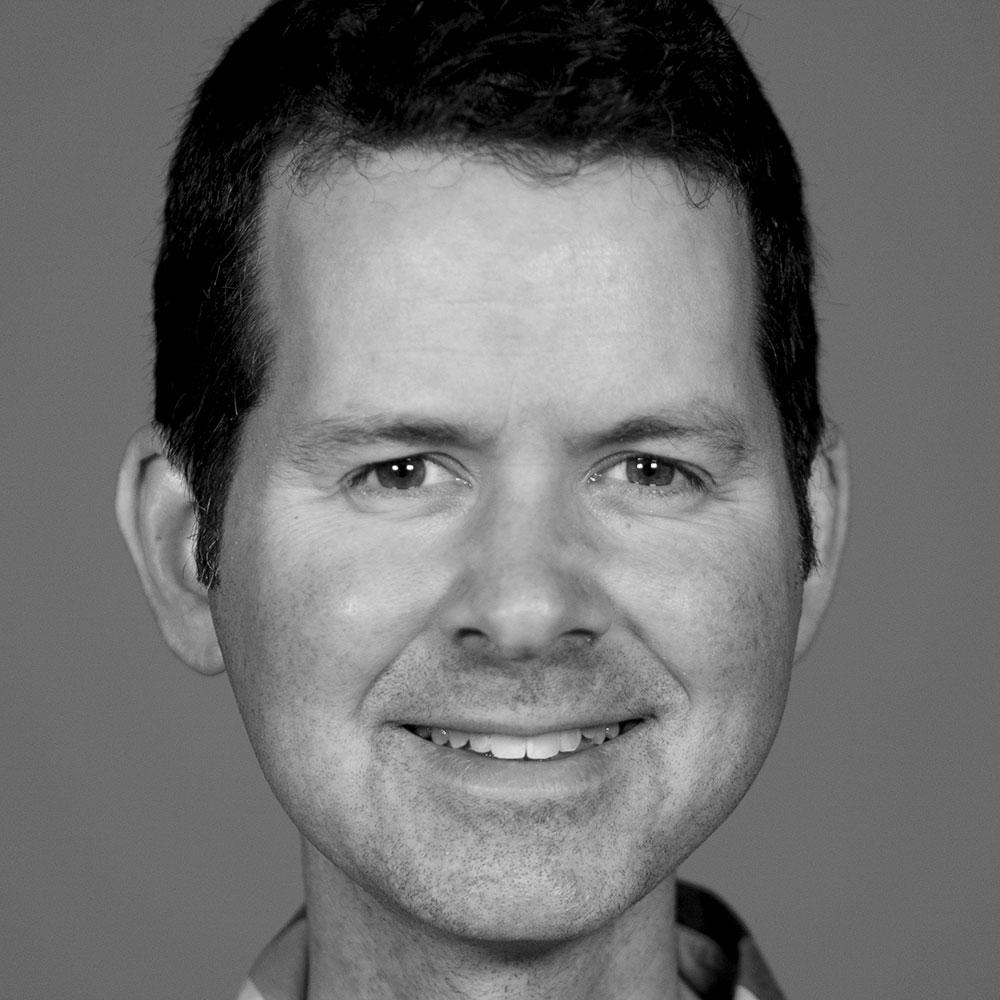 Tim McAlpine