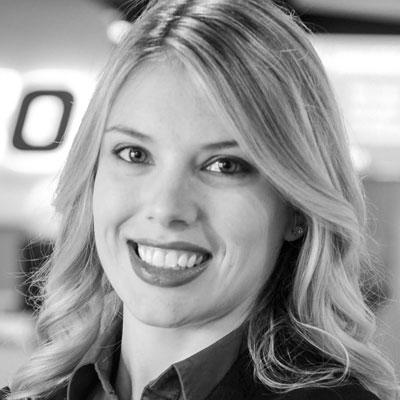Melissa Jungers