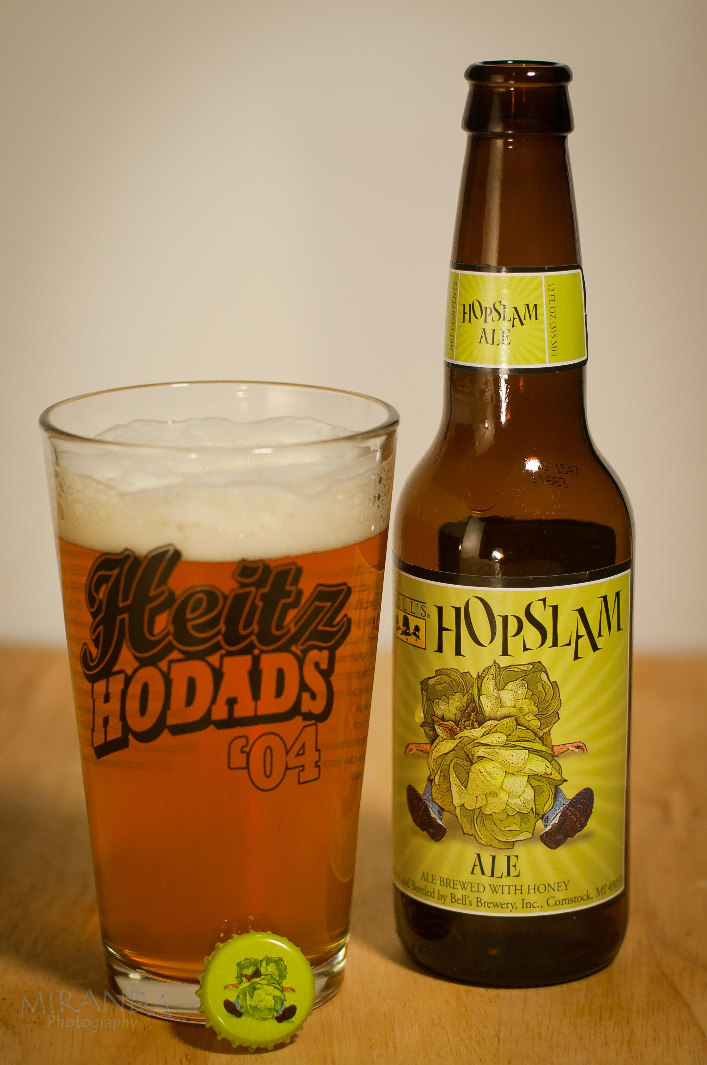 Bells Brewery - Hopslam