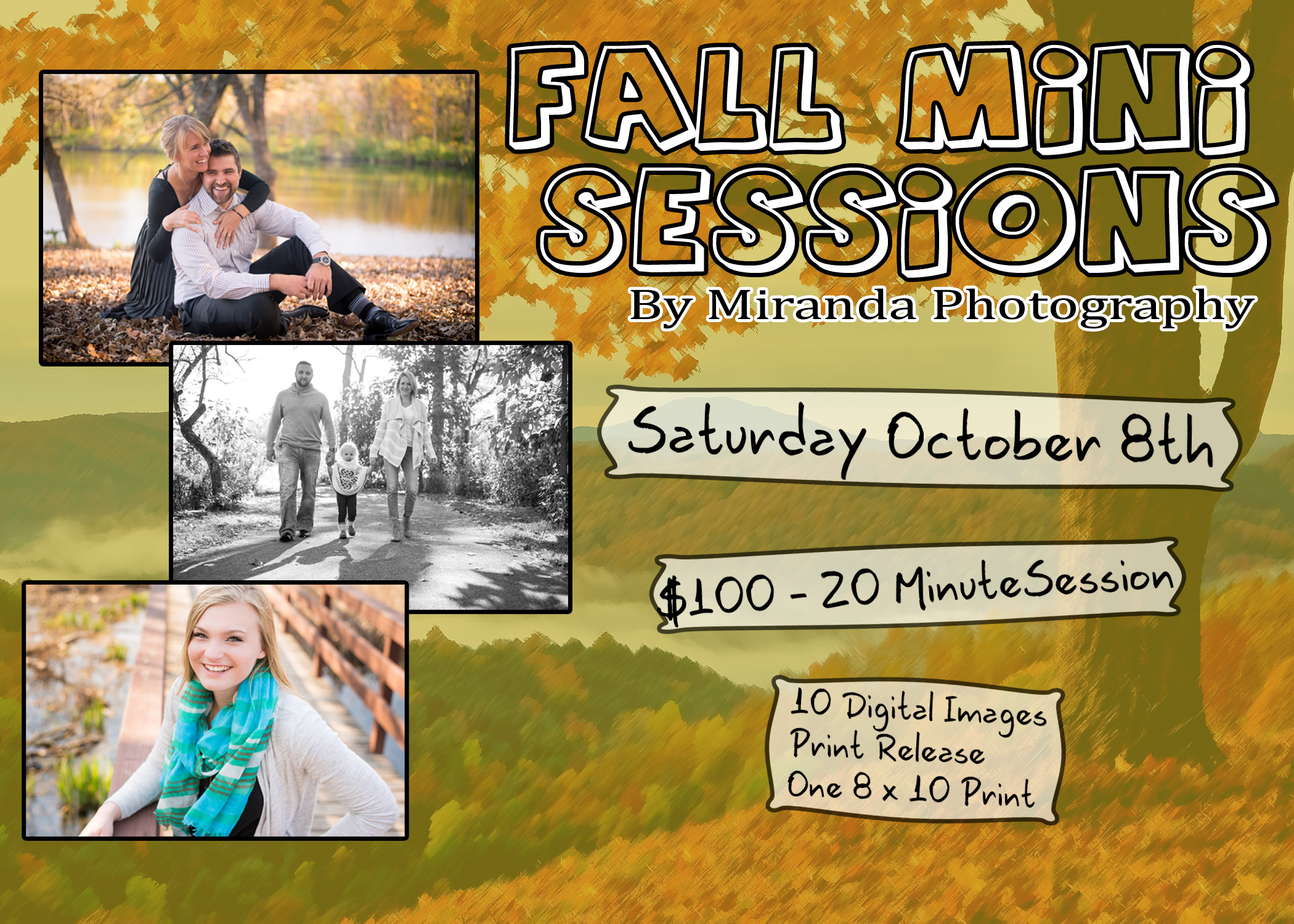 Fall_Mini_Sessions