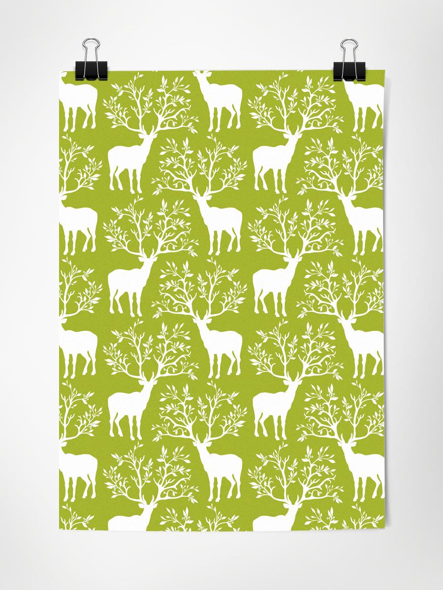 fancy-antlers-paper-green.jpg