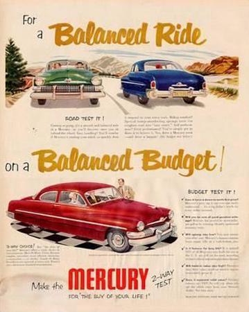 Art Print_ 1951 Mercury - Balanced Ride _ 56x44in.jpg