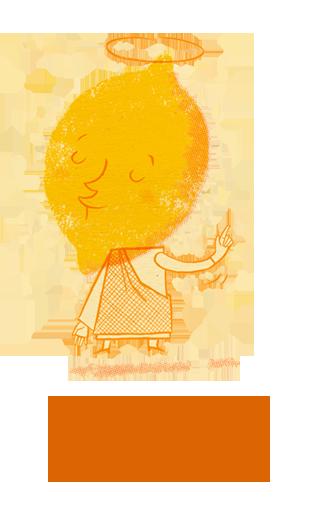 Zutaten / Zitronen Macaron