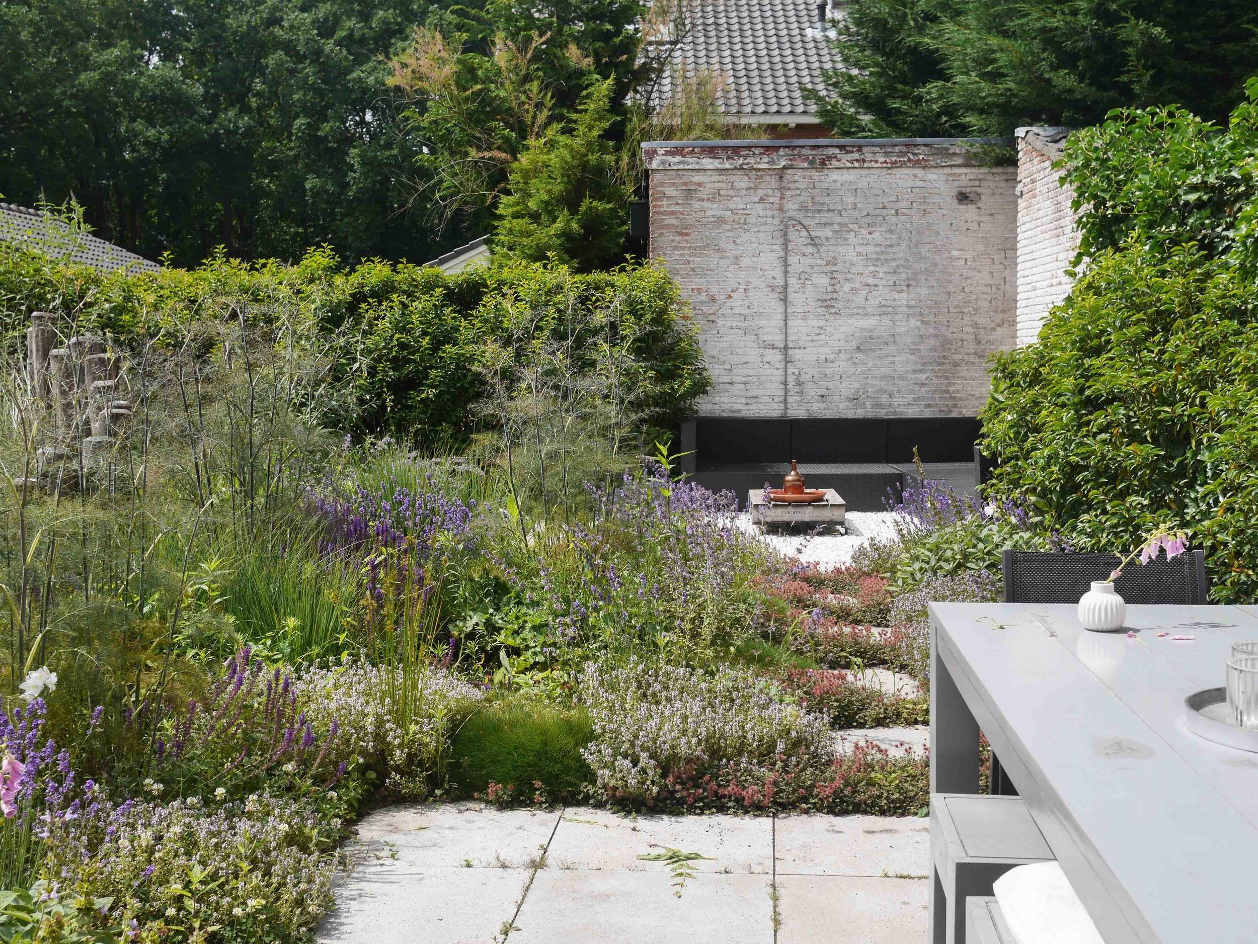 Tuinarchitect Haarlem