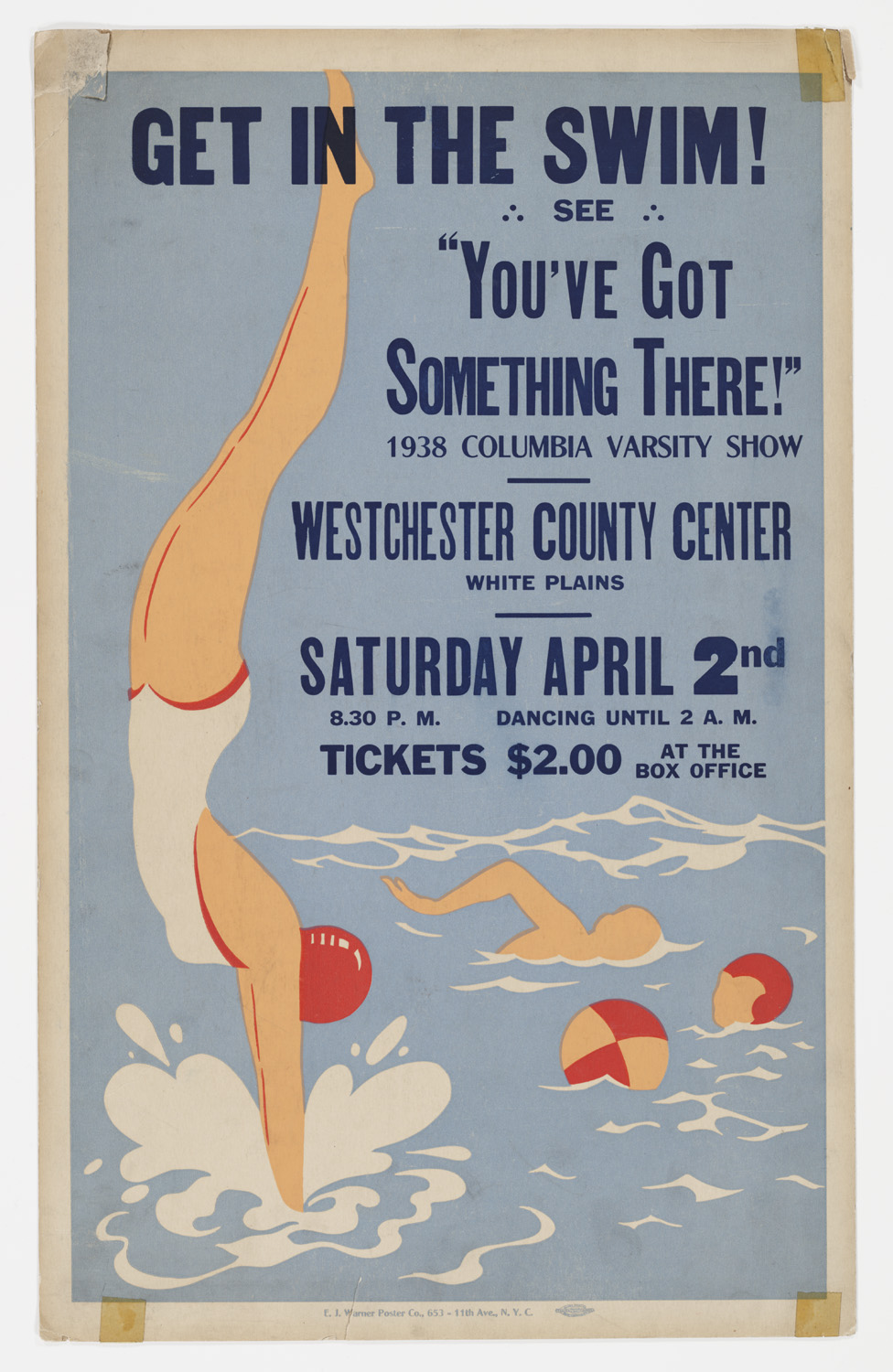 You've Got Something There poster - 1938.jpg