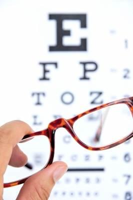Routine Eye Exams