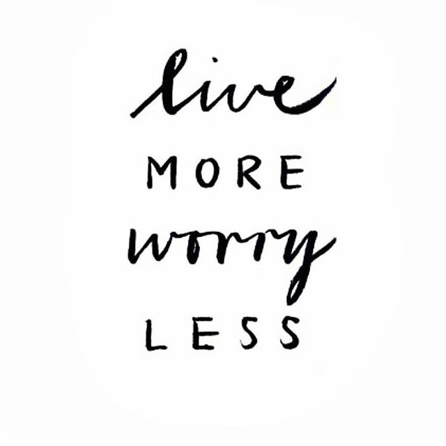 #live more worry less #inspirationalquotes #inspiration #inspirationalqoute #dontworrybehappy #quotes #quotesoftheday #script #quotestoliveby