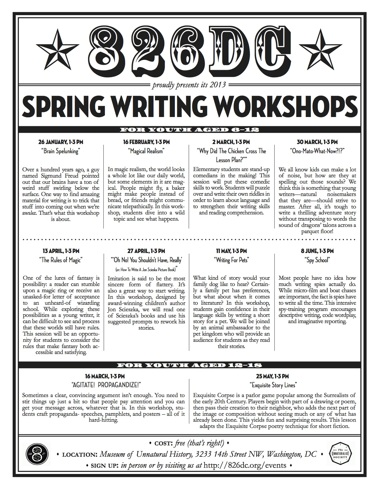 MUH spring 2013 workshop flyer - BW.jpg