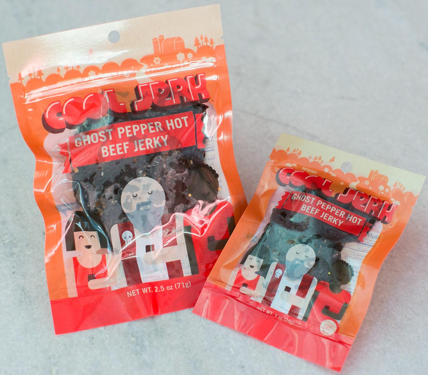 Ghost Pepper (Native Lao) Hot
