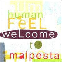 Human Feel - Welcome To Malpesta