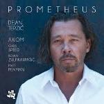 Dejan Terzic  Prometheus