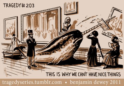 Tragedy #203