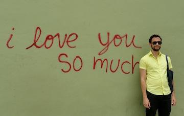 I do love you Austin.
