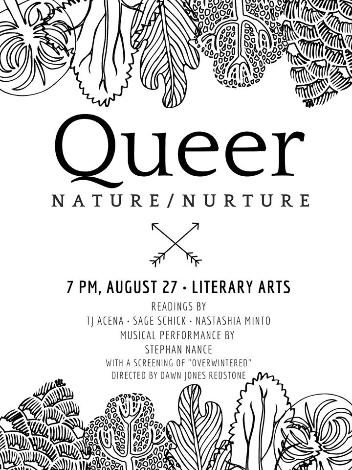 Nature/Nuture