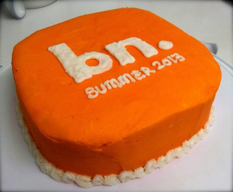 brand networks cake