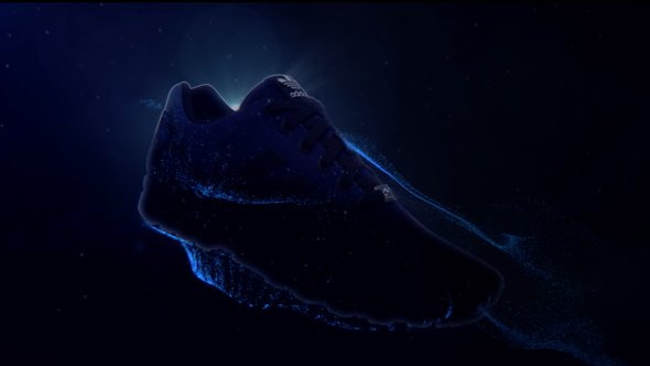 ADIDAS ZX FLUX SPACE     Zelig: Music and sound design   FutureDeluxe: Visuals Minimal piano /filmic electronic minimal sound design