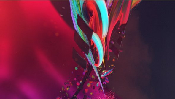 ADIDAS ZX FLUX LOVE PARADE  Zelig: Music and sound design   FutureDeluxe: Visuals   Awesome electronic dance LFO crazyness
