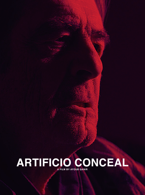 ARTIFICO CONCEAL (SHORT FILM    riginal music: Matthew Wilcock & Aleah Morrison Audio post / sound design: Zelig Sound   Writer / director: Ayoub Qanir  Brooding, dark, textured, with a massive rising cue at the very end.