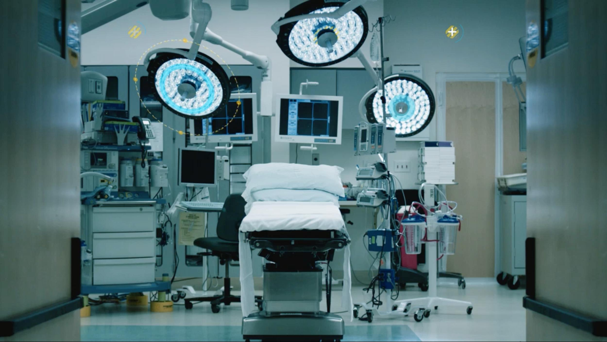 Nat Geo Brain Surgery LIve