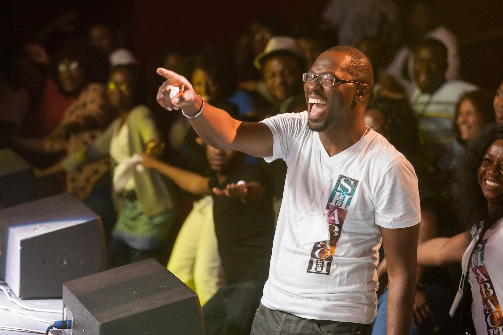 Pastor Steve O. Soyebo