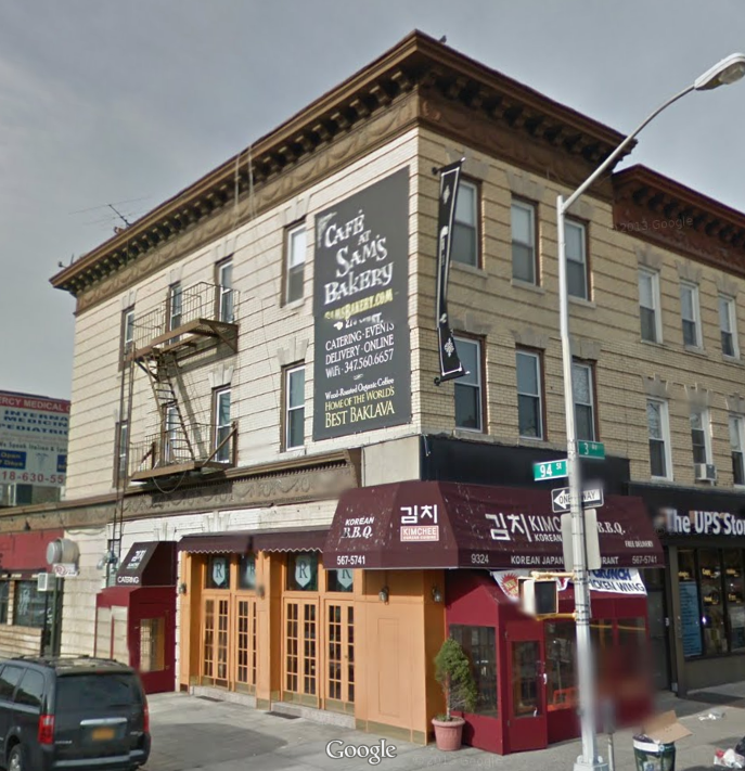 9324 3rd Avenue  Brooklyn  NY   Google Maps.png