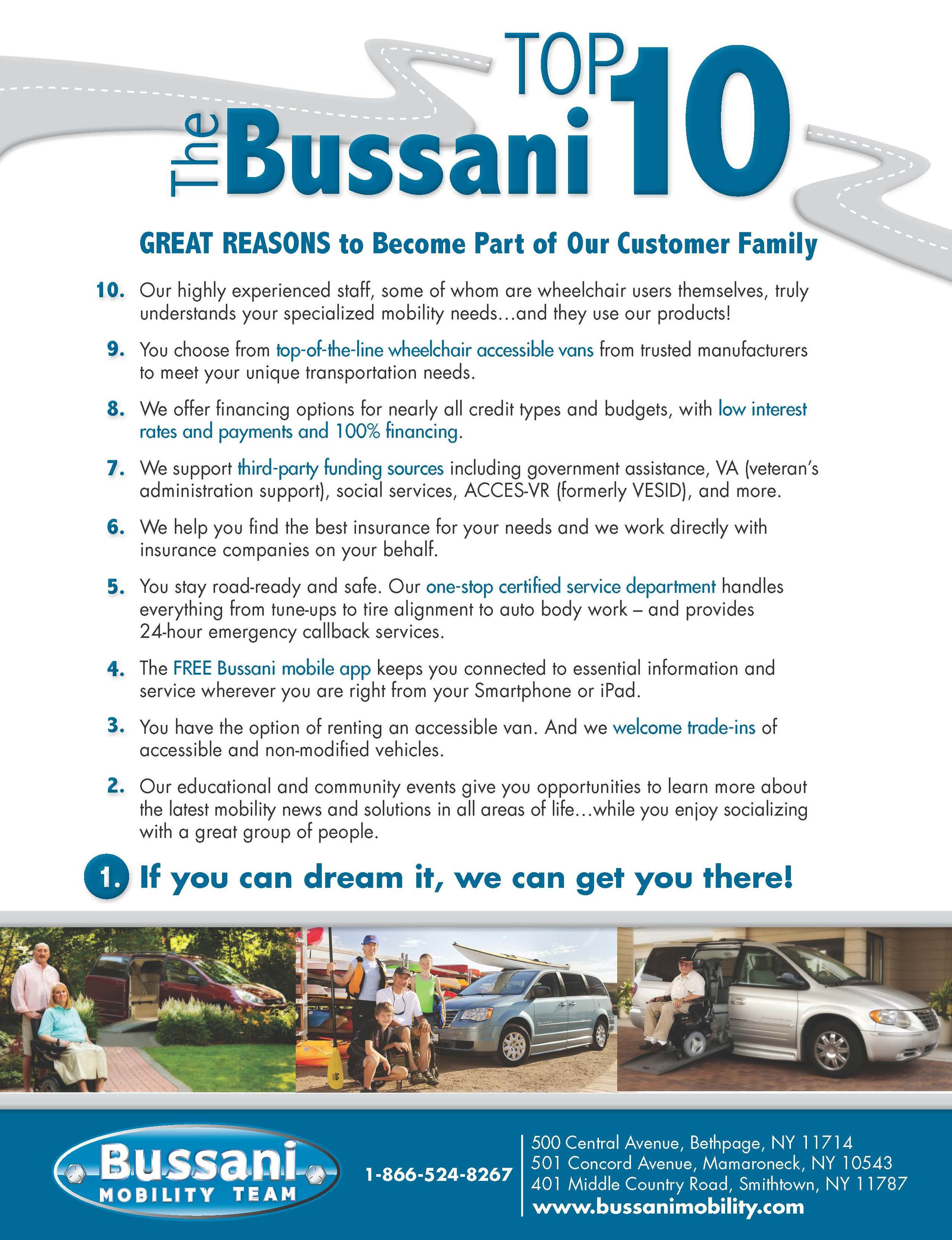 Top 10 Why Buy Bussani flyerJPEG_Page_1.jpg