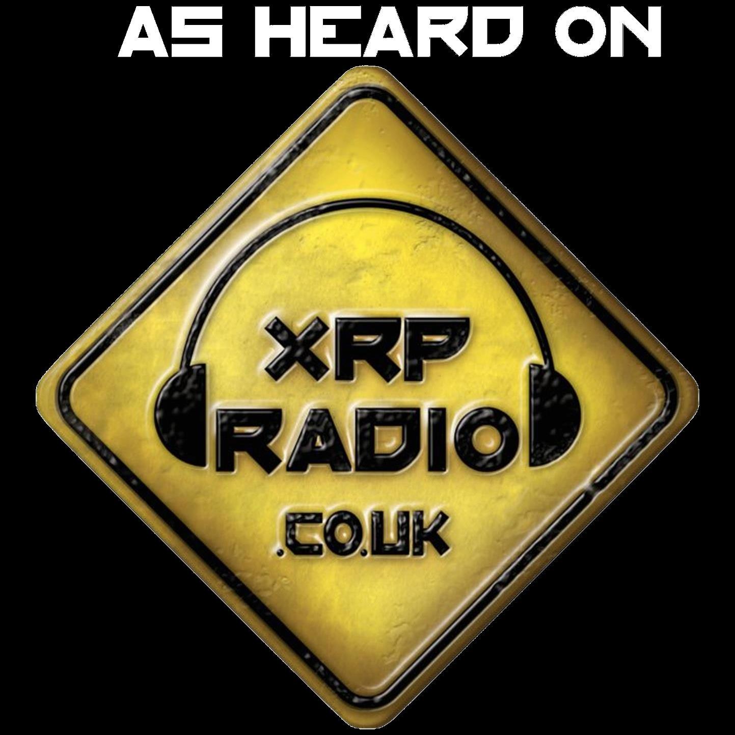 XRP Radio As Heard On.jpg