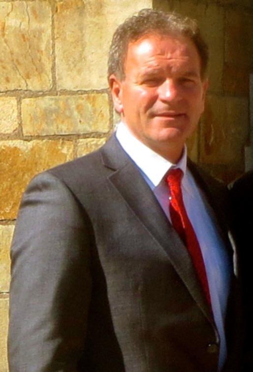 Robert Syroka, President