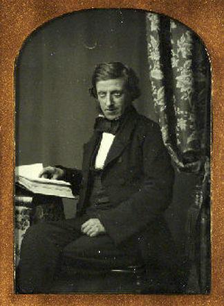 Frederick Scott Archer