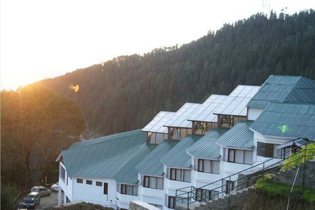 Image Credit : www.hotelsshimla.co.in