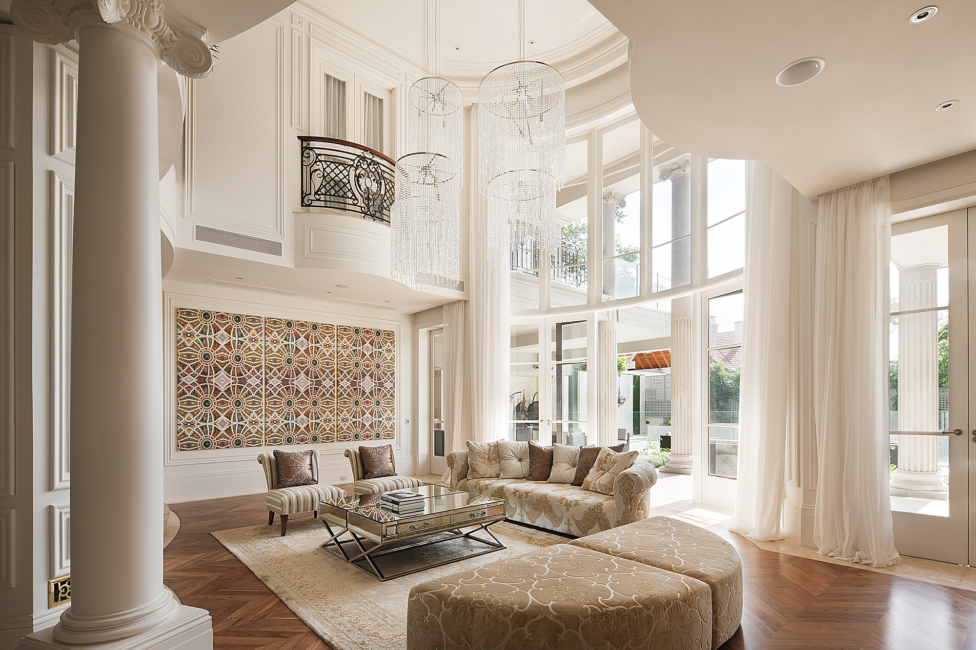 Brighton Residence - Full Architectural, Interior Design and Construction Management