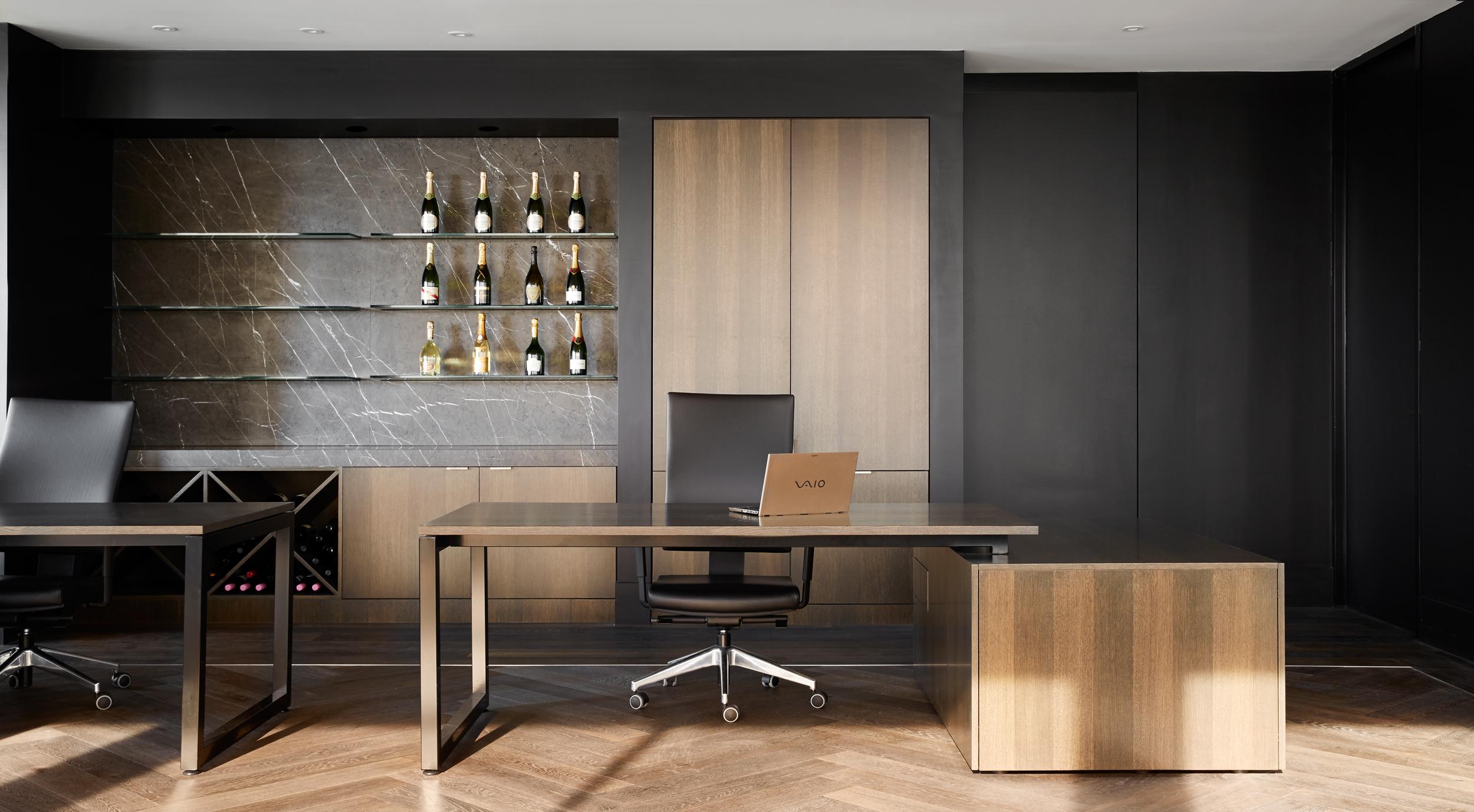 LK Property Group - Interior Design