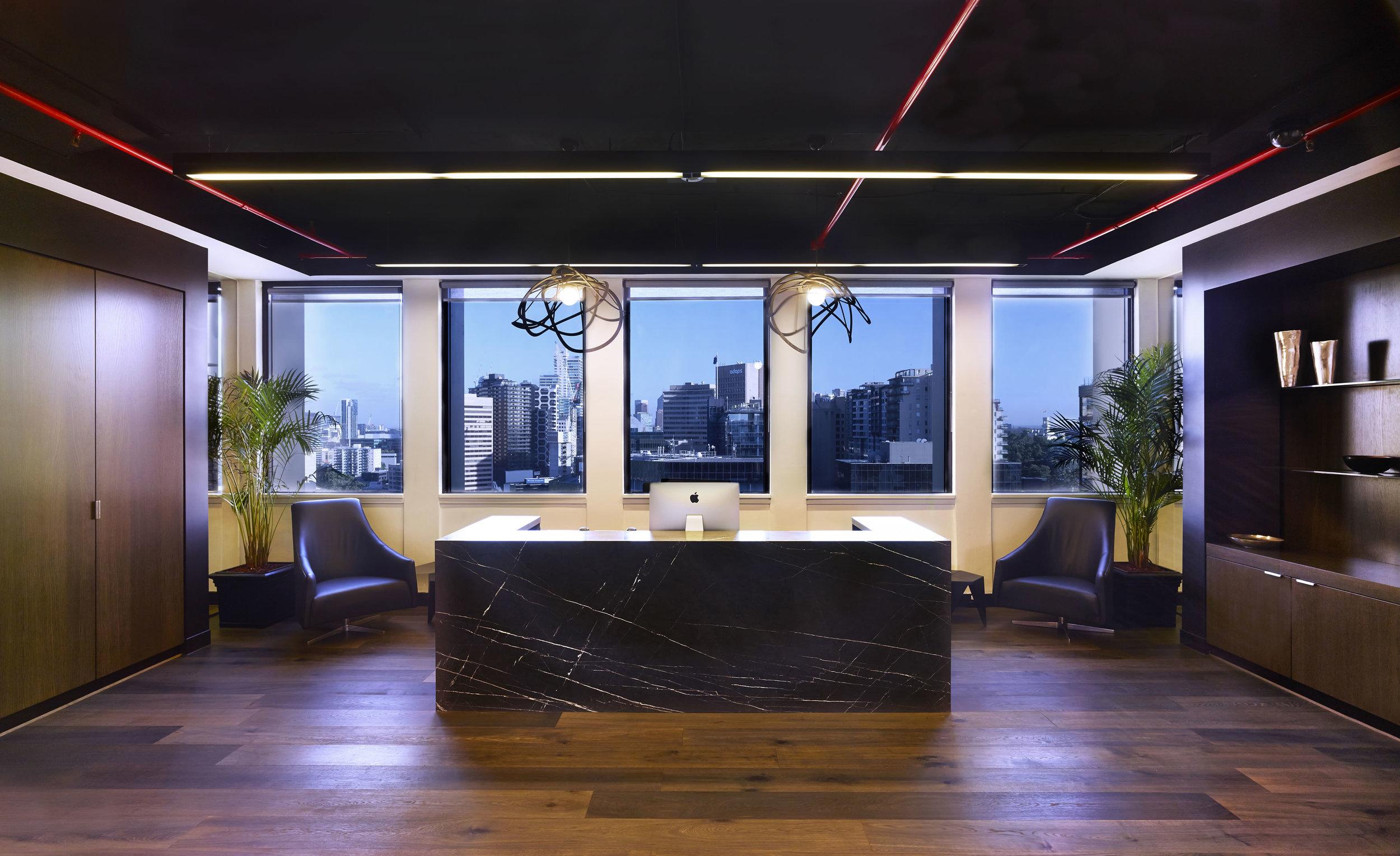 Acquire BPO - Interior Design