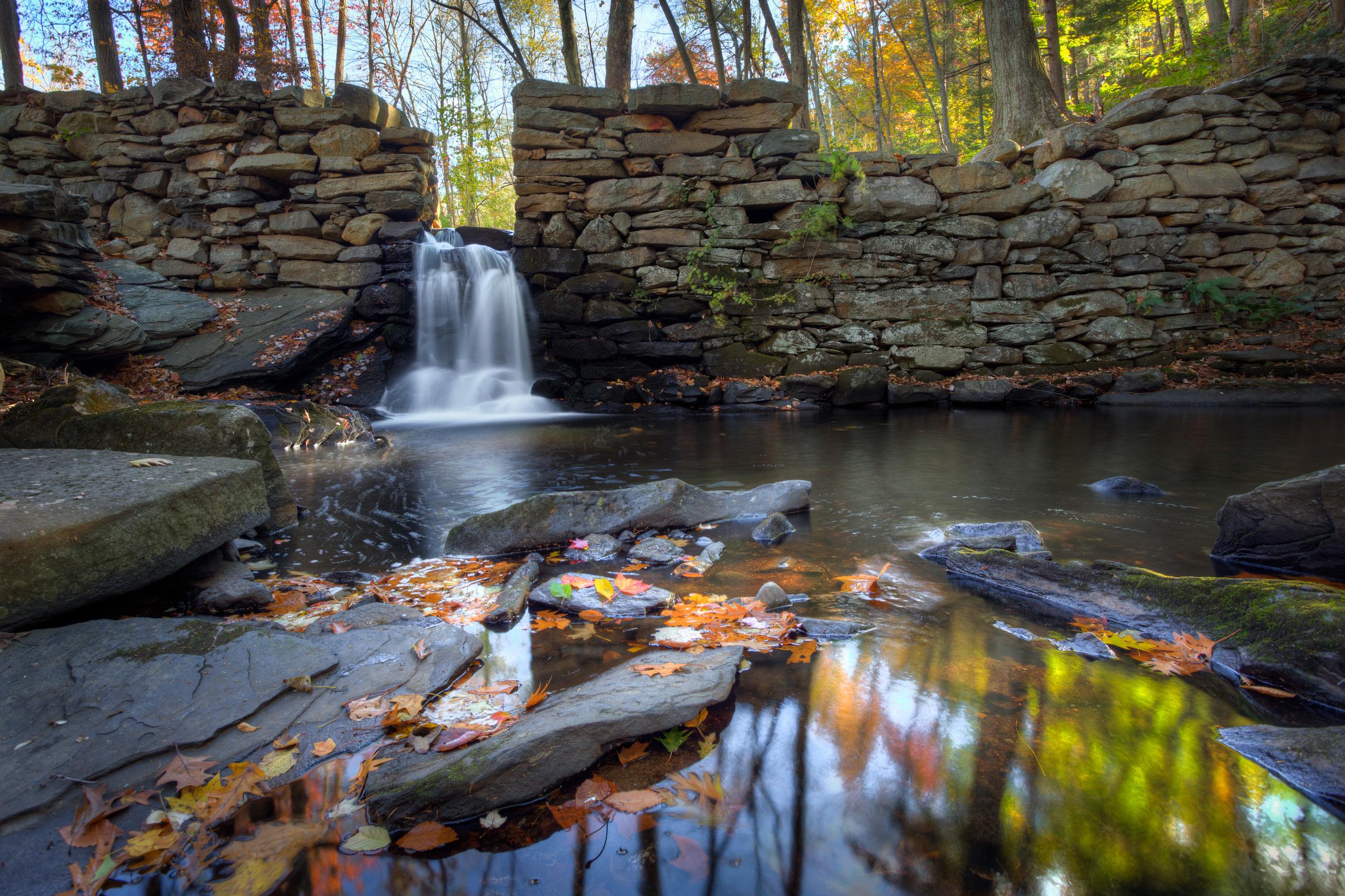 Cox Lower Falls