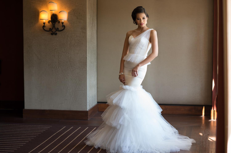 Roosevelt Hotel Bridal Editorial