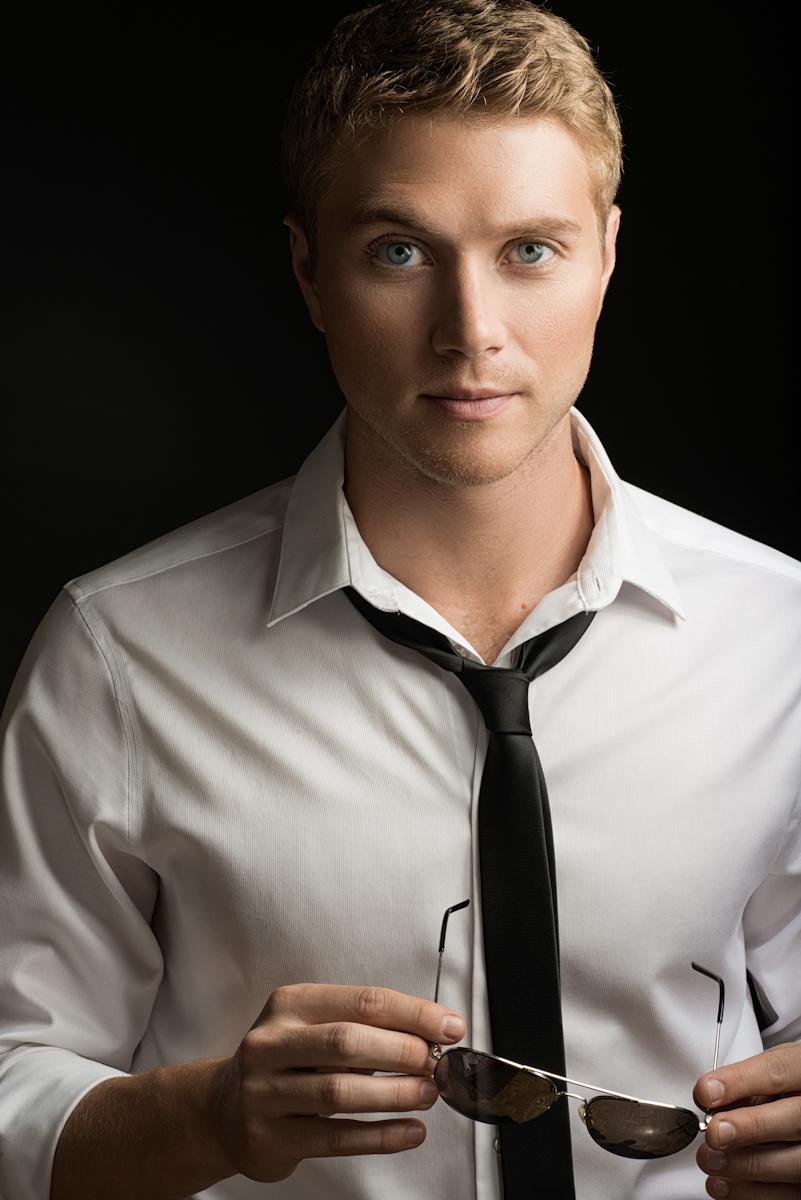 Adam Scott Young