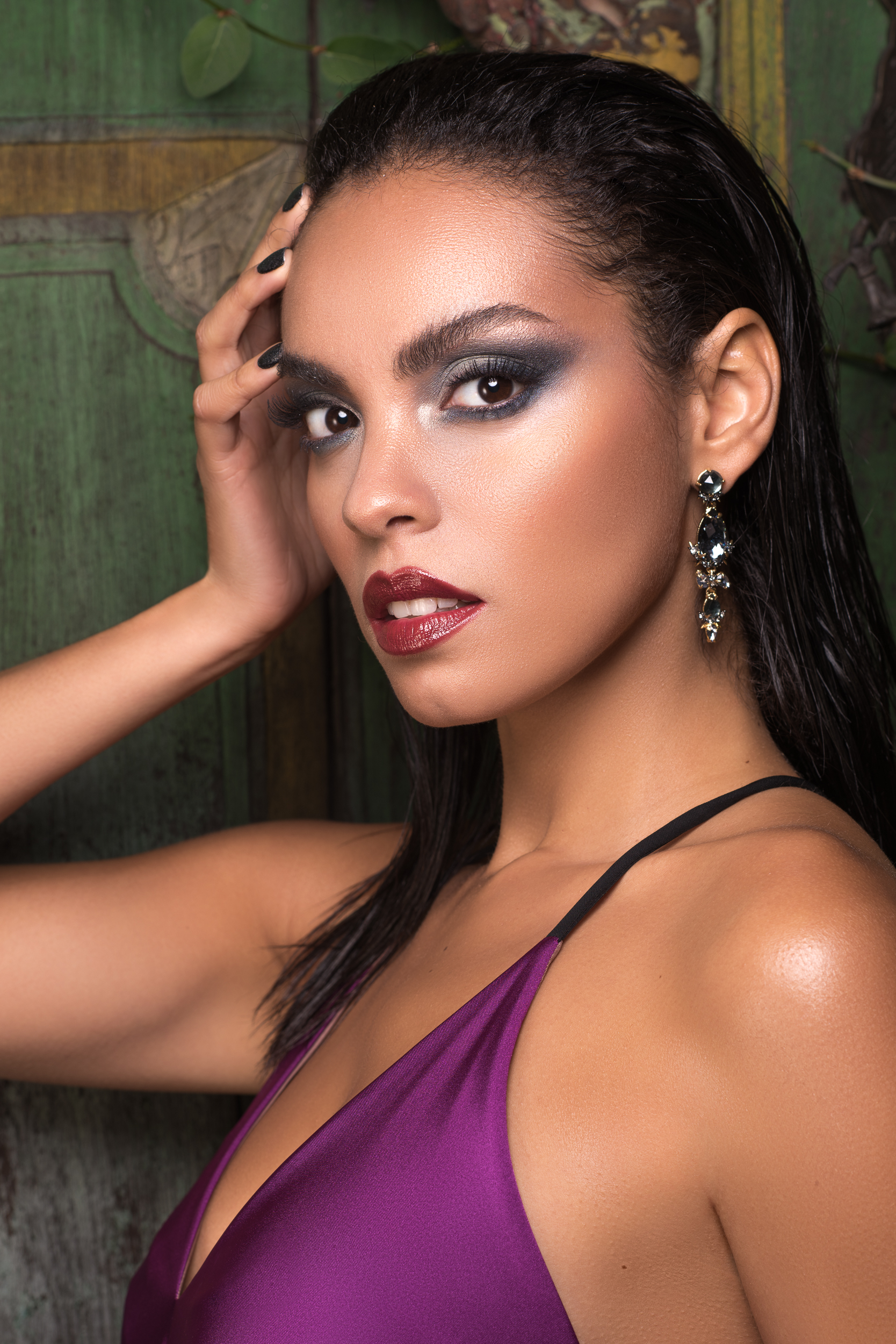 Los Angeles Beauty photographer - Beatriz jungle beauty 03.jpg