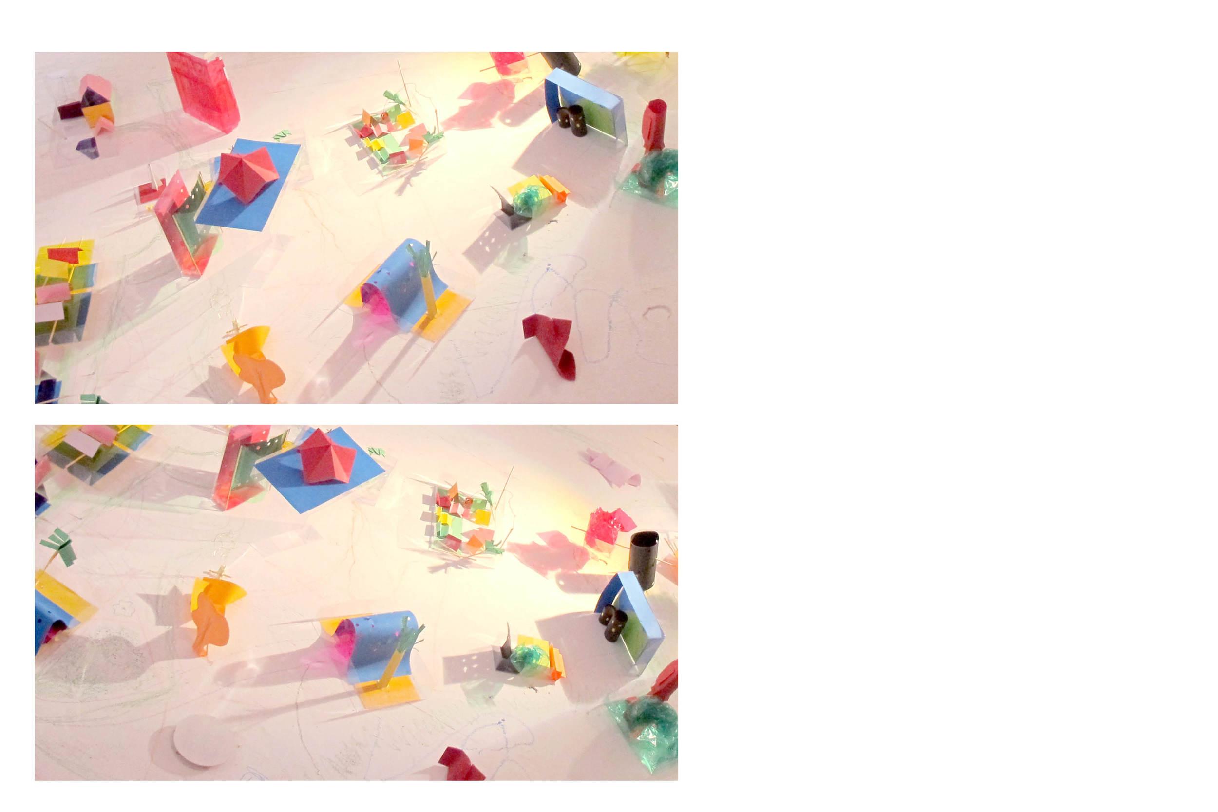 détail du livre construit et ses pages liées à travers le dessin. --- detalhe do livro construído e páginas costuradas através do desenho. ---  finished book detail and pages joint together by drawing.