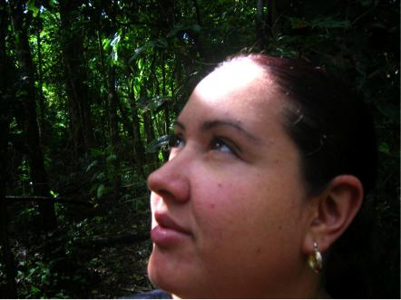 Photo of Cristina Navarro
