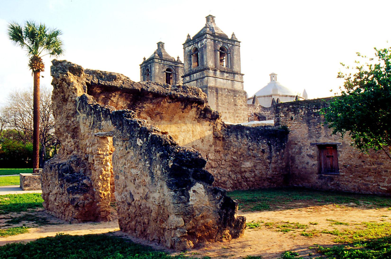 Mission San Juan, San Antonio