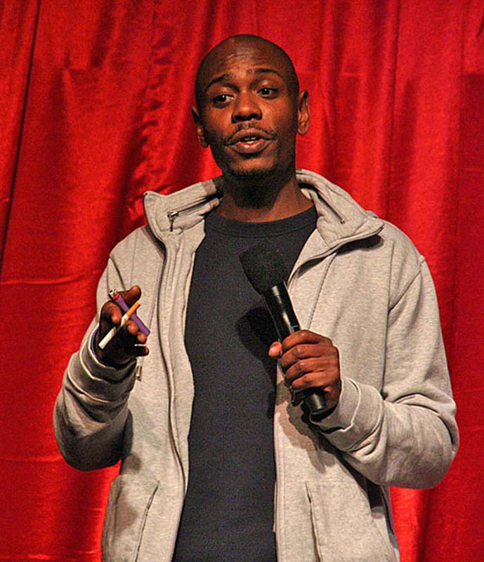 Dave Chapelle 3