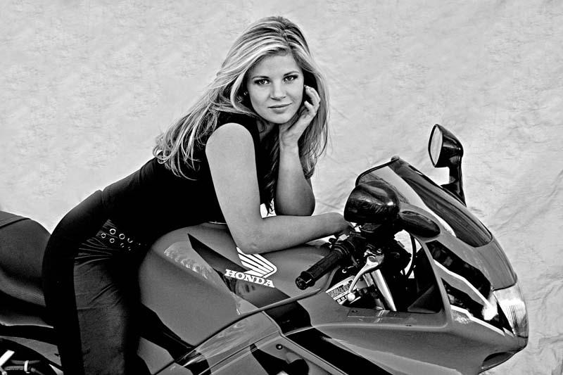 Kendra & Cycle